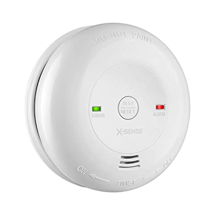 Back To Search Resultssecurity & Protection Carbon Monoxide Detectors Useful White High Sensitivity Digital Co Alarm 85db Carbon Monoxide And Smoke Detector Alarm Sensor 2019