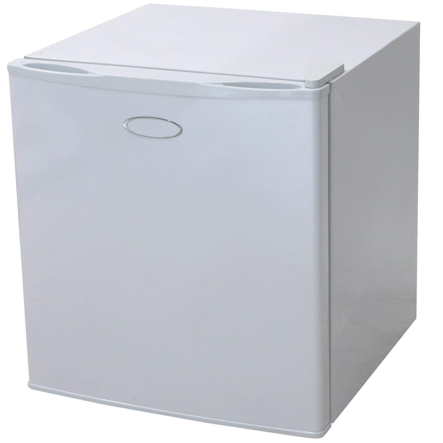 Oypla Electrical Table Top Mini Fridge c/w Chiller Box 48L