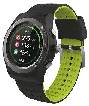 Mediacom m-sw13gps SmartWatch V100 - Bluetooth, Cardio, GPS ...