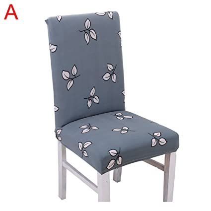 amazon com dining room chair slipcovers for home wedding restaurant rh amazon com Dining Room Chair Cover Kit IKEA Dining Room Chair Covers