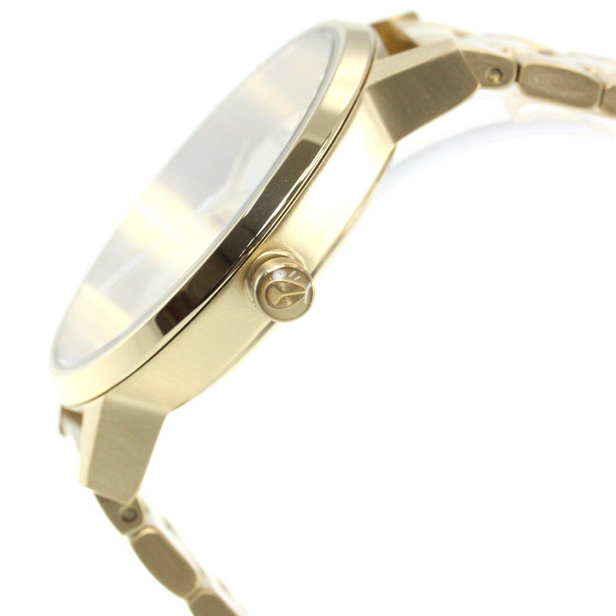 50119aed4f Amazon   [ニクソン]NIXON ケンジントン KENSINGTON 腕時計 レディース ライトゴールド/ミラー NA0992764-00  [正規輸入品]   NIXON(ニクソン)   腕時計 通販