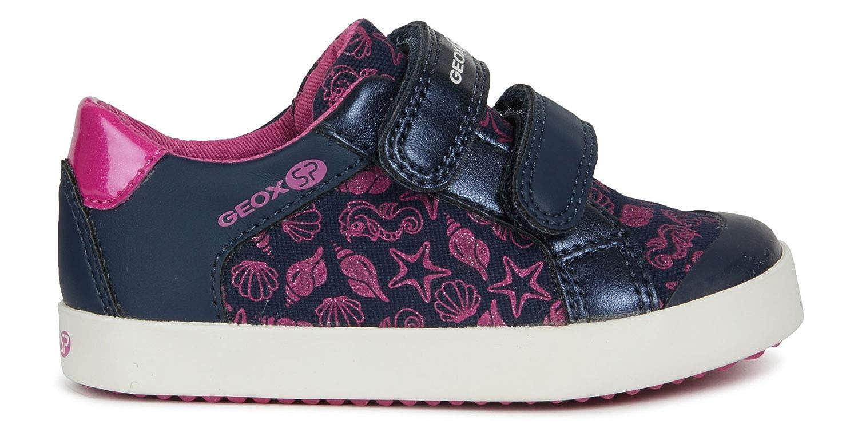 Kids Sneaker Blue Geox