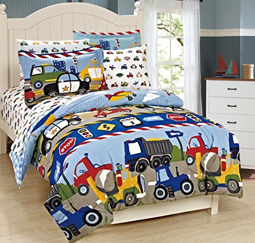 The 8 best full size kids bedding sets