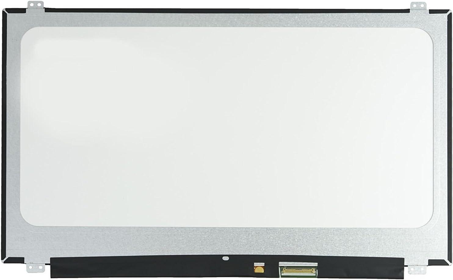 FRU Part Number 00UR885 00UR886 SD10L82810 15.6 FHD LED LCD Screen