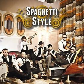 Amazon.com: Buonanotte amore mio: Spaghetti Style: MP3 Downloads