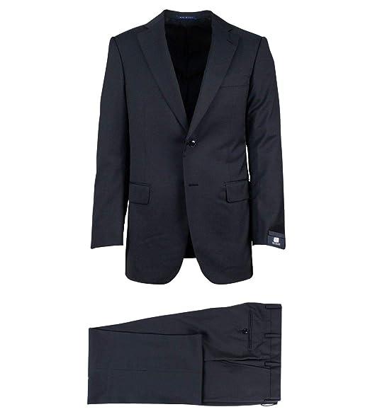 Amazon.com: Pal Zileri - Traje de lana para hombre con dos ...