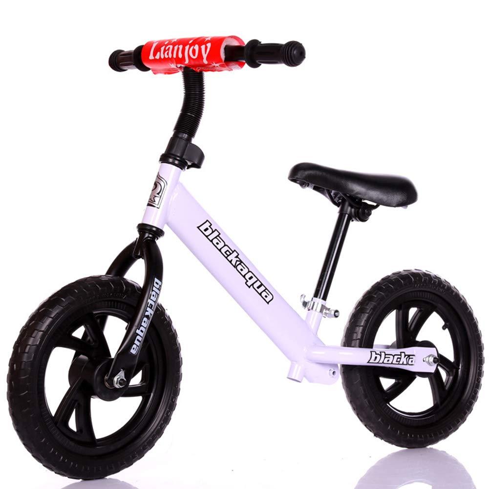 tienda de pescado para la venta A XUE Bici del Equilibrio, para los Deportes Ligeros del del del Cabrito Ninguna Bicicleta del Pedal con el Manillar y el Asiento Ajustables para Las Edades 2 a 7 años  precios al por mayor