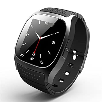 Reloj Inteligente Smartwatches Original M26 Bluetooth Smart ...