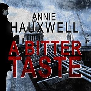 A Bitter Taste Audiobook
