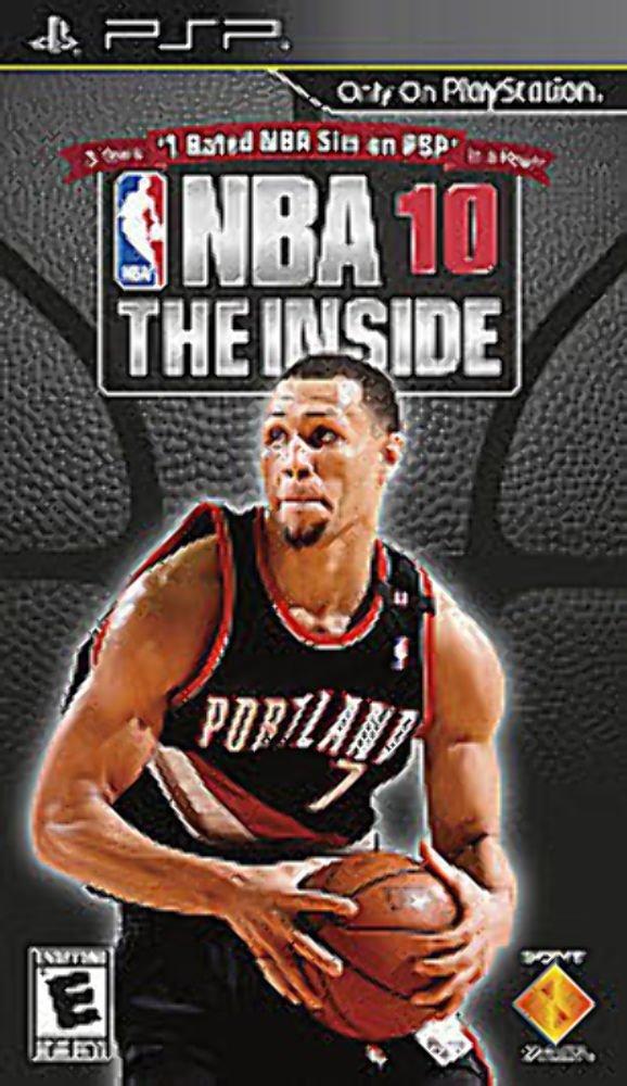 NBA 10:THE INSIDE-NLA