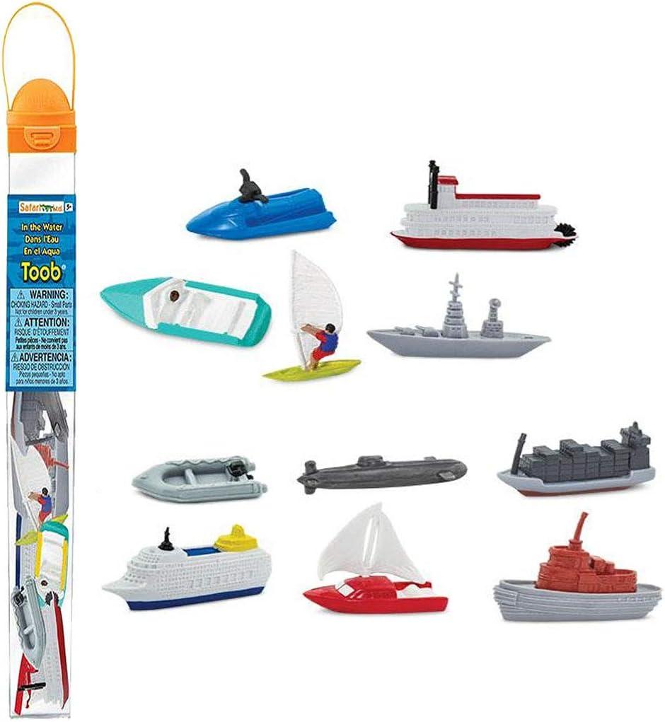 Safari Ltd In The Water TOOB