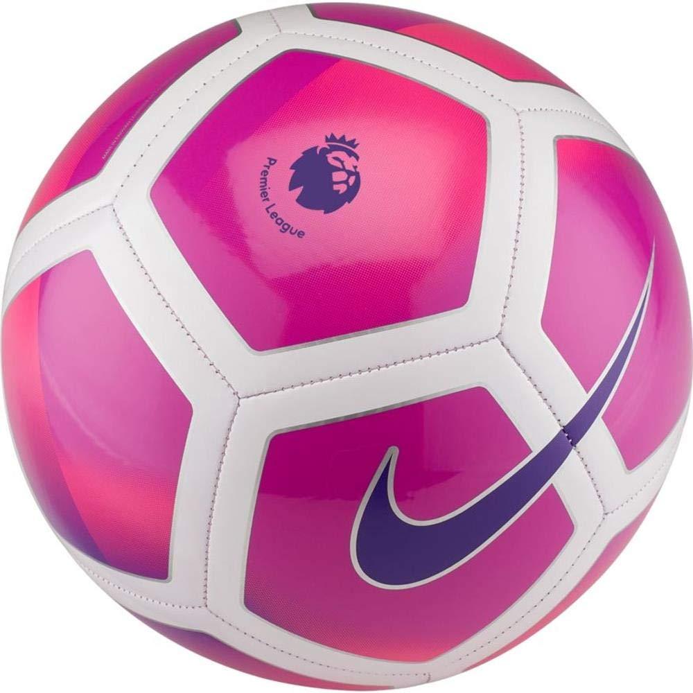 Nike Balón Futol Pitch Premier League Camaleón: Amazon.es ...