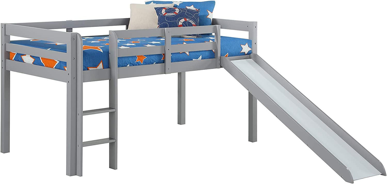 Angel Line Andrew loft bed Gray