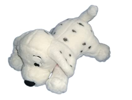 Peluche Doudou perro cachorro Penny – Las 101 dálmatas – DISNEY L ...
