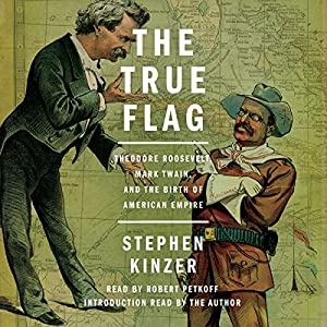 The True Flag Audiobook