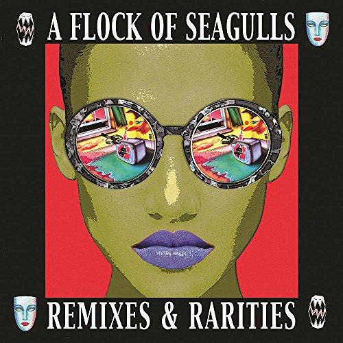 Remixes & Rarities: Deluxe 2Cd  /  A Flock Of Seagulls