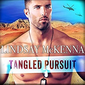 Tangled Pursuit Audiobook