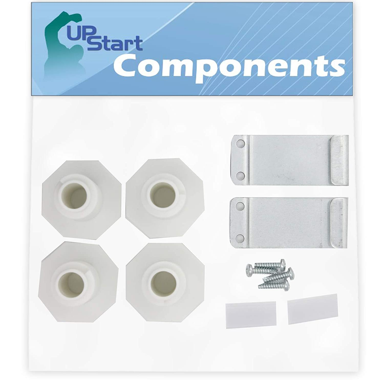 W10869845 Stacking Kit Replacement for Maytag and Whirlpool Washers & Dryers- Compatible with Part Number AP6047938, 52774