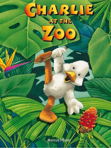 Download Charlie at the Zoo ebook