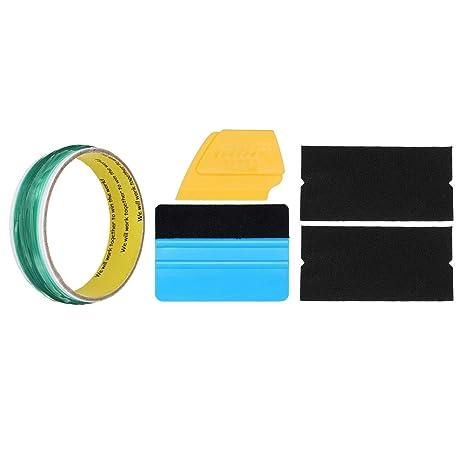 4ac1a9cb71715 Tanchen 32.8FT Knifeless Finish Line Tape Cutter Graphic Pro Vinyl ...