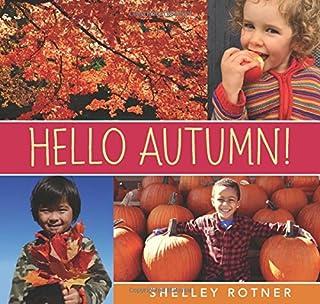 Book Cover: Hello Autumn!