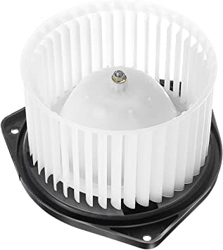 For Mitsubishi Lancer Outlander 2008-2017 A//C Heater Blower Motor with Fan Cage