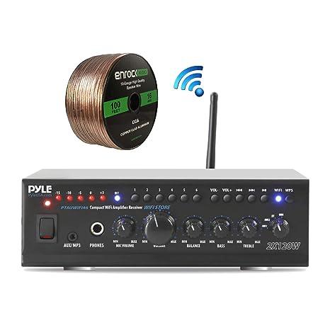 Hook up meerdere luidsprekers aan amp