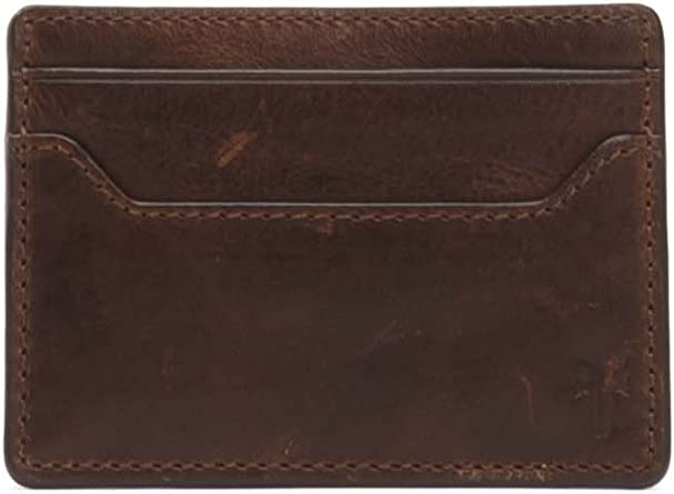 FRYE Leather Card Case