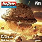 Paraschock (Perry Rhodan 2848) | Uwe Anton