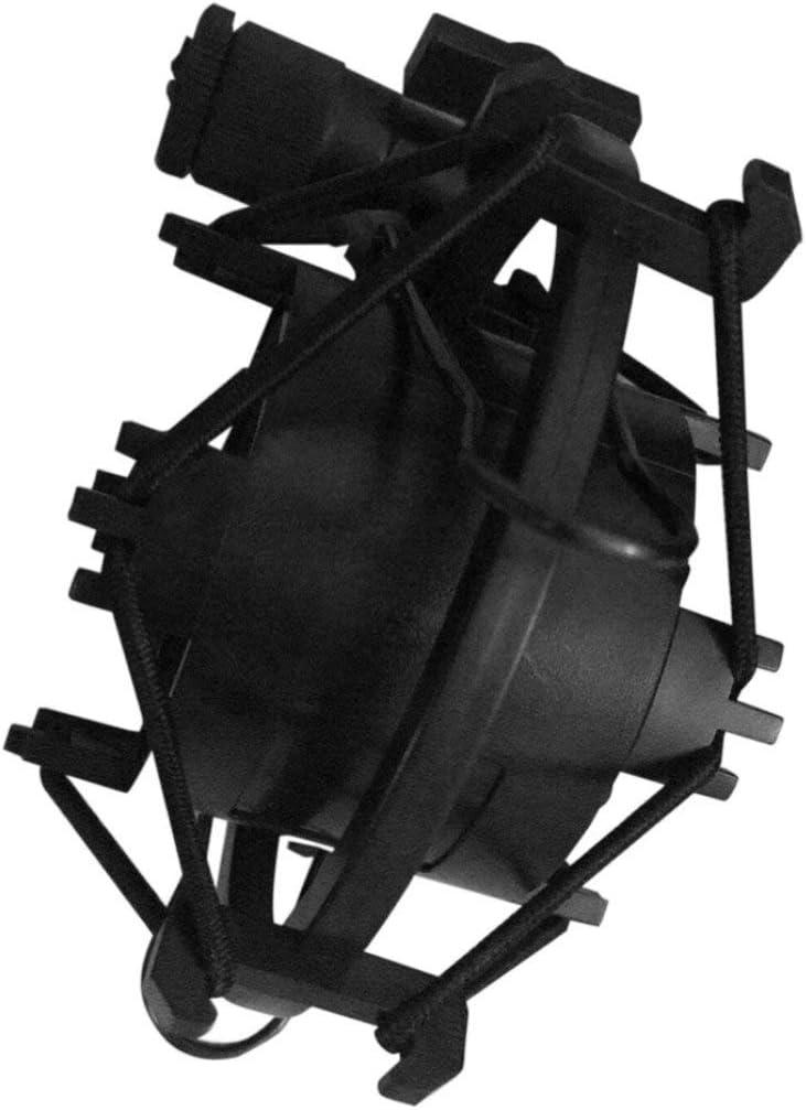 Universal 3KG Bearable Load Mic Microphone Shock Mount Clip Holder Stand Radio Studio Sound Recording Bracket