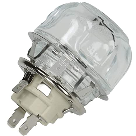 Electrolux horno completo embellecedor para aplique de lámpara de cristal y bombilla