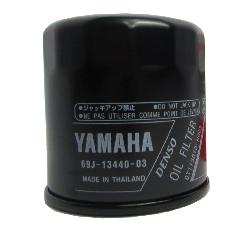 /00/ olio aspirapolvere; New # 69j-13440/ /00/Made by Yamaha Yamaha 69j-13440/ /00/elemento filtrante di ricambio /03/