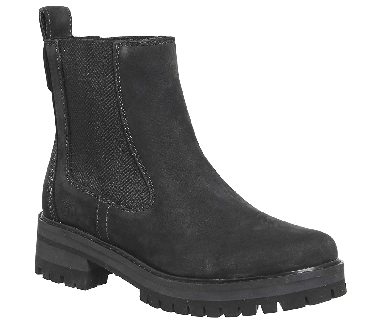 1b87e93acad Timberland Unisex Adults' Courmayeur Valley Chelsea Boots