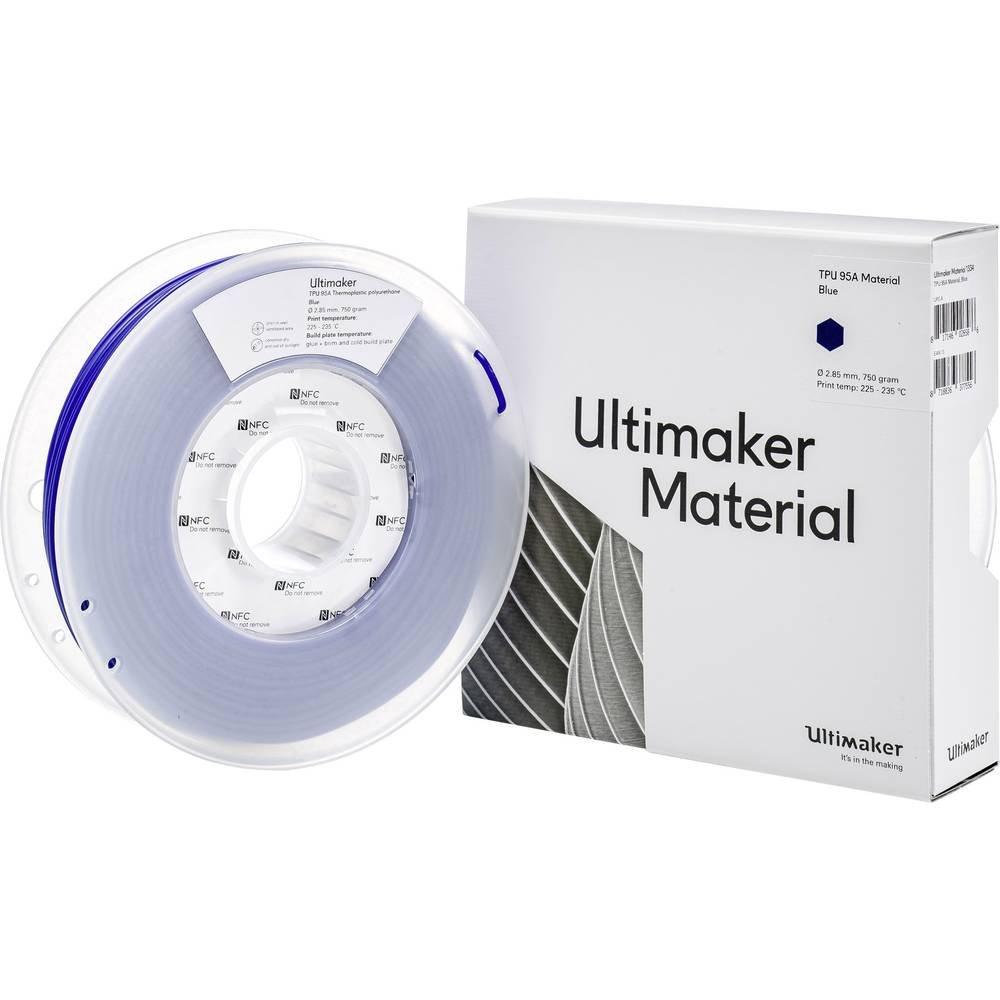 Filamento para Impresora 3D Ultimaker TPU: Amazon.es: Electrónica