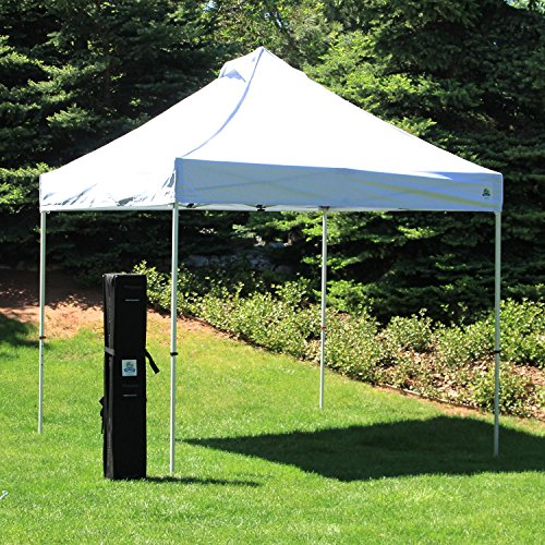 Undercover Canopy UC-3 Super Lightweight Popup - Shades Online Spin