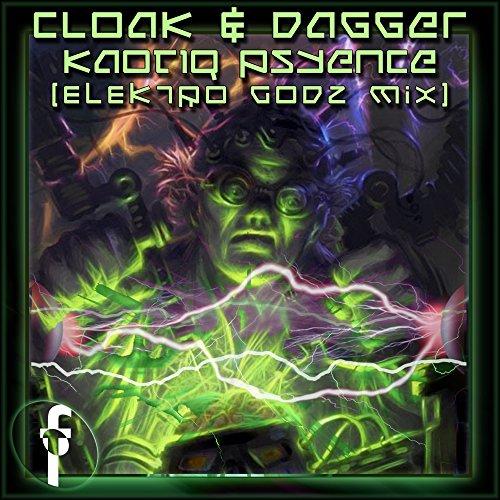 Cloak - Kaotiq Psyence