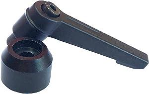 CRUSHUNT S Lock Ratchet Lever Pivot Lock for S Series Harris Bipod/Caldwell XLA