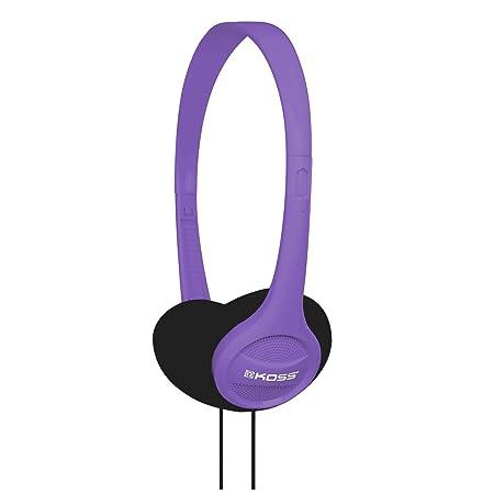 Review Koss KPH7V Portable On-Ear