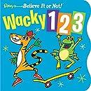 Ripley's Believe It or Not! Wacky 1-2-3