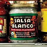 Salsa Blanco: Latin Soul Flavorings