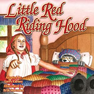 Little Red Riding Hood Audiobook