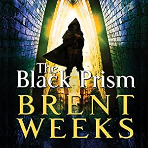 The Black Prism Hörbuch