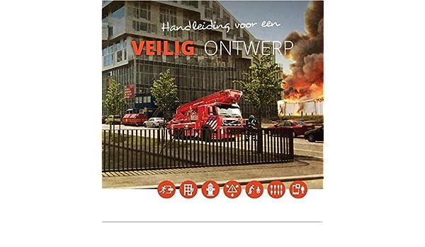Handleiding voor een veilig ontwerp: Thomas Van Wanrooij ...
