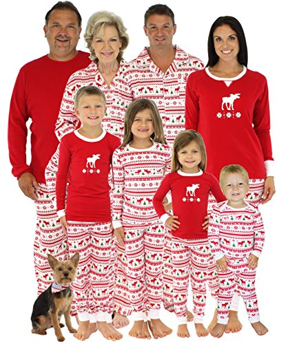 sleepytimepjs-kids-family-matching-pjs-overall-top-printed-pants-6kid