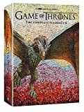 Game of Thrones: The Complete 1-6 Seasons 1 2 3 4 5 6 (DVD, 2016) 30 DVD Box Set LaMarca