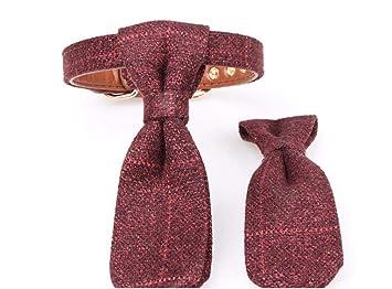dreamcs Collar para Perros/Bufanda/Collar para Gatos/Collar para ...
