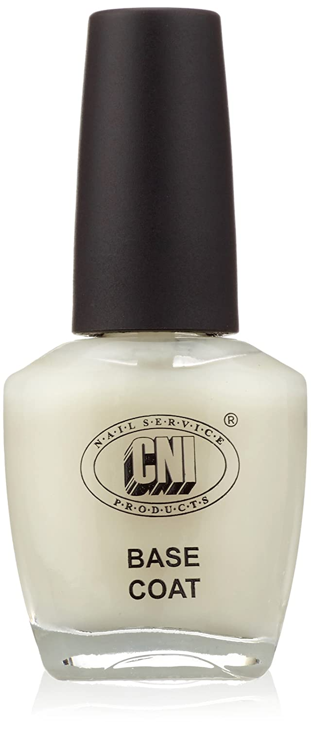 CNI LBC 2–15 Soin Vernis base coat Calcium +, pack de 1 (1 x 15 ml) LBC 2-15