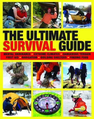 The Ultimate Survival Guide (Guide Ultimate Survival)