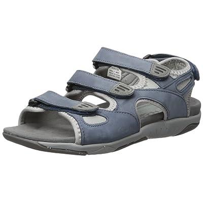 Propét Women's Nami Flat Sandal | Sport Sandals & Slides
