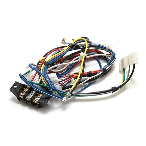 Dryer Wiring Harness - Wiring Diagram M4 on